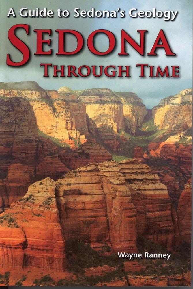 Sedona Geology Book - Sedona Through Time